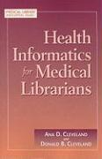 Health Informatics for Medical Librarians