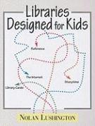 Libraries Designed for Kids