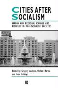 Cities After Socialism