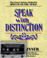 Speak with Distinction: Book/CD/Booklet Package [With Cassette]