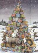 Delivery Time! Advent Calendar