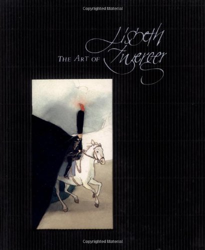The Art of Lisbeth Zwerger (English and German Edition) - Lisbeth Zwerger