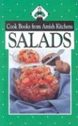 Cookbook from Amish Kitchens: Salad