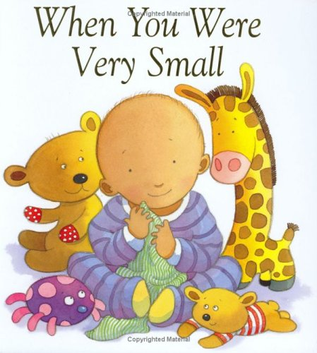 When You Were Very Small - Sophie Piper