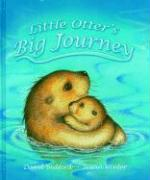 Little Otter's Big Journey