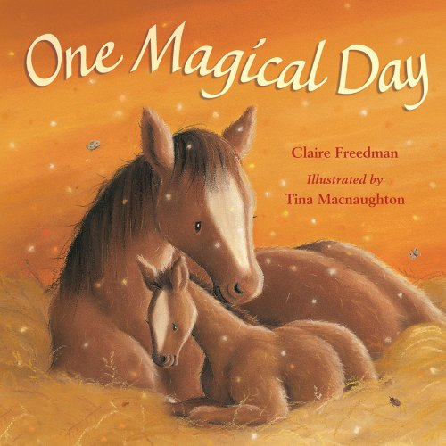 One Magical Day - Claire Freedman
