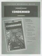 Condemned Teacher Resource Guide