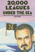 20,000 Leagues Under the Sea [With Paperback Book]
