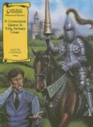 A Connecticut Yankee in King Arthur's Court [With Books]