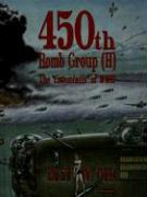 """450th Bomb Group (H): The """"Cottontails"""" of WWII"""