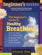 The Beginner's Guide to Healthy Breathing: How to Calm Your Mind and Energize Your Body with Every Breath