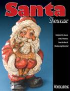 Santa Showcase: Celebrate the Season with 24 Patterns from the Best of Woodcarving Illustrated