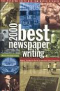 Best Newspaper Writing: Winners: The American Society of Newspaper Editors Competition