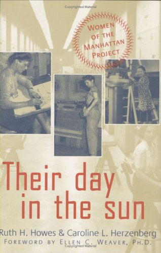 Their Day In The Sun (Labor And Social Change) - Ruth Howes