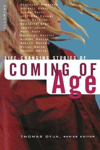 Life-Changing Stories of Coming of Age - Thomas Dyja