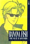 Banana Fish, Volume 6