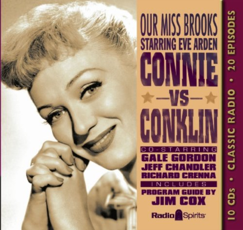 Our Miss Brooks - Eve Arden