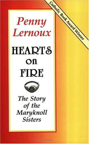 Hearts on Fire - Penny Lernoux