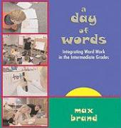 Day of Words, a (Vhs)
