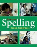 Focus on Spelling [With Viewing Guide]