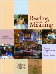 Reading W/Meaning eBook