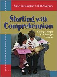 Starting W/Comprehension eBook