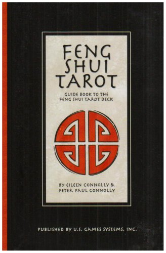 Feng Shui Tarot Book - Eileen Connolly; Peter Paul Connolly