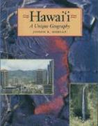 Hawaii a Unique Geography
