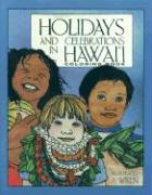 Holidays and Celebrations in Hawaii Coloring Book