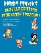 Robert Stanek's Bugville Critters Storybook Treasury, Volume 1