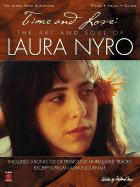 Time and Love: The Art and Soul of Laura Nyro with CD (Audio)