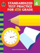 Standardized Test Practice for 4th Grade