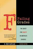 Failing Grades: The Quest for Equity in America's Schools