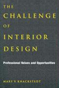 The Challenge of Interior Design: Professional Value and Opportunities