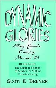 Dynamic Glories