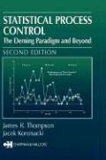 Statistical Process Control for Quality Improvement- Hardcover Version: The Deming Paradigm and Beyond, Second Edition