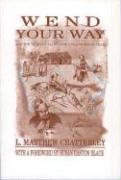 Wend Your Way: A Guide to Sites Along the Iowa Mormon Trail (Bur Oak Guide)