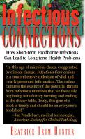 Infectious Connections: How Short-Term Foodborne Infections Can Lead to Long-Term Health Problems