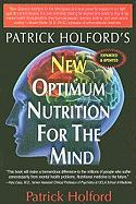 New Optimum Nutrition for the Mind: Expanded & Updated