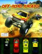 Off-Road Racers with Toy and Other