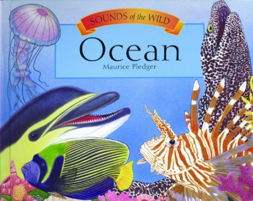 Sounds of the Wild: Ocean - Maurice Pledger