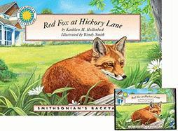 Red Fox at Hickory Lane [With Cassette(s)]