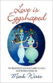 Love Is Eggshaped