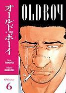 Old Boy: Volume 6