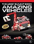 The LEGO® Build-It Book: Amazing Vehicles: 1
