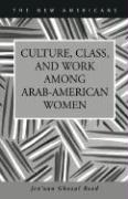 Culture, Class, and Work Among Arab-American Women