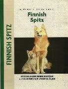 Finnish Spitz: Specia Rare-Breed Edtion: A Comprehensive Owner's Guide