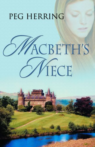 Macbeth's Niece (Five Star Expressions) - Peg Herring