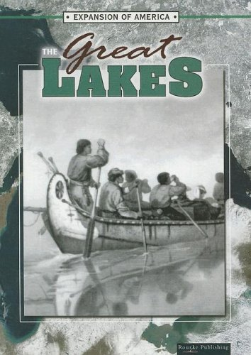 The Great Lakes (Expansion of America II) - Linda Thompson