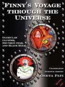 Finny's Voyage Through the Universe: Globular Cluster, Neutron Star and Black Hole